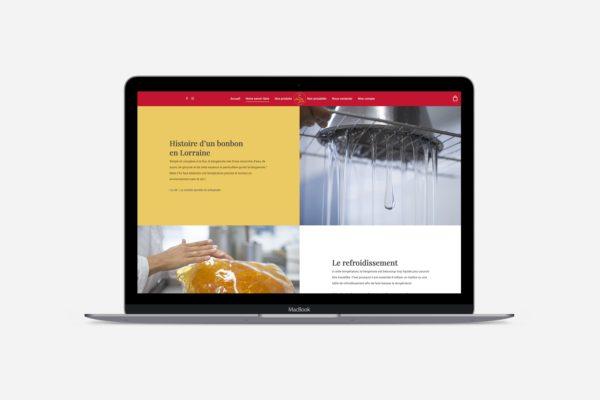 site-marchant-aux-portes-savoir-faire-dor-web-design