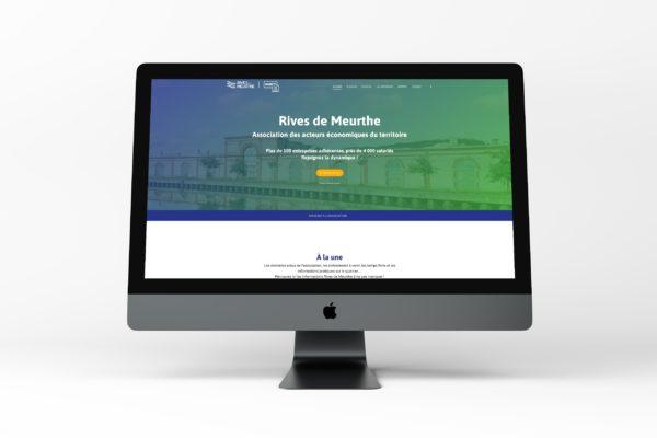 site-rives-meurthe-web-design
