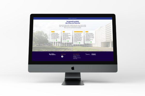 site-rives-meurthe-web-design-site
