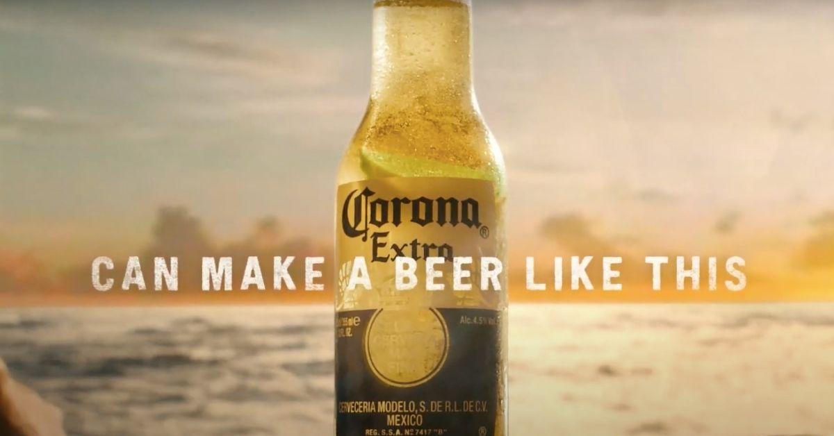Célébrons l'arrivée de l'été avec une Corona dans la main plutôt qu'un virus dans le système !