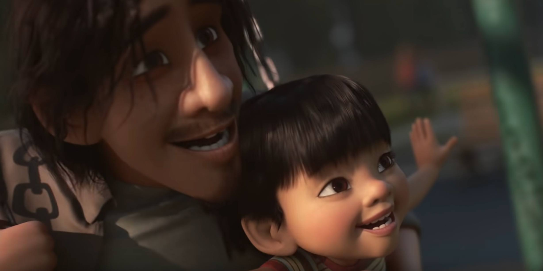 Les studios d'animation Pixar dévoilent deux courts métrages contre la haine anti-asiatique dans la société américaine